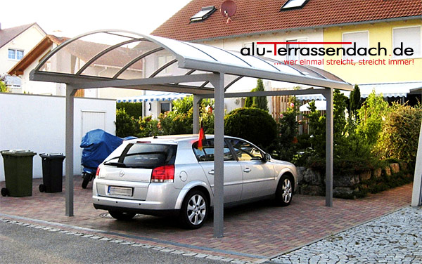 alu terrassenbedachungen carports. Black Bedroom Furniture Sets. Home Design Ideas