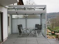 alu-terrassendach.de|:. Terrassenbedachungen, Carports und Vordächer ...
